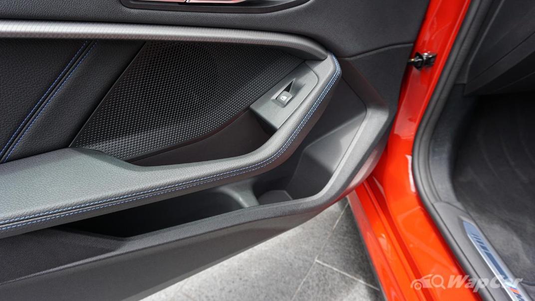2020 BMW 2 Series 218i Gran Coupe Interior 124