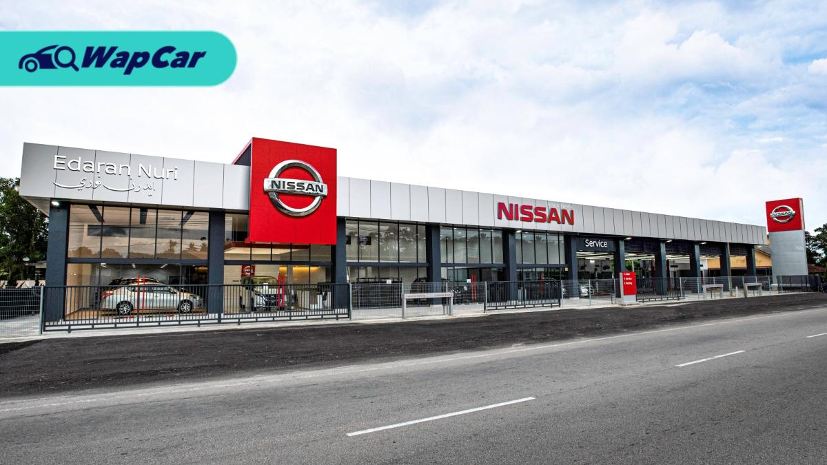 Nissan heads to Kota Bharu, Kelantan with new 3S centre 01