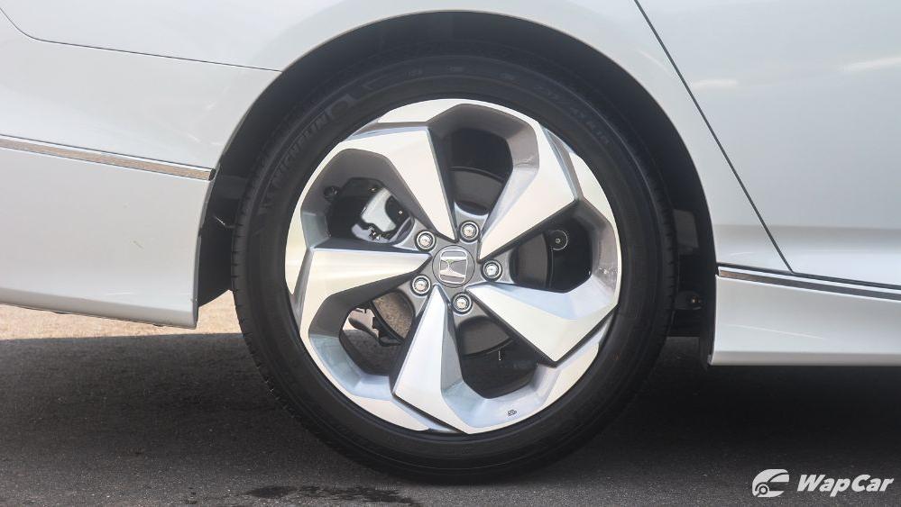 2020 Honda Accord 1.5TC Premium Exterior 097