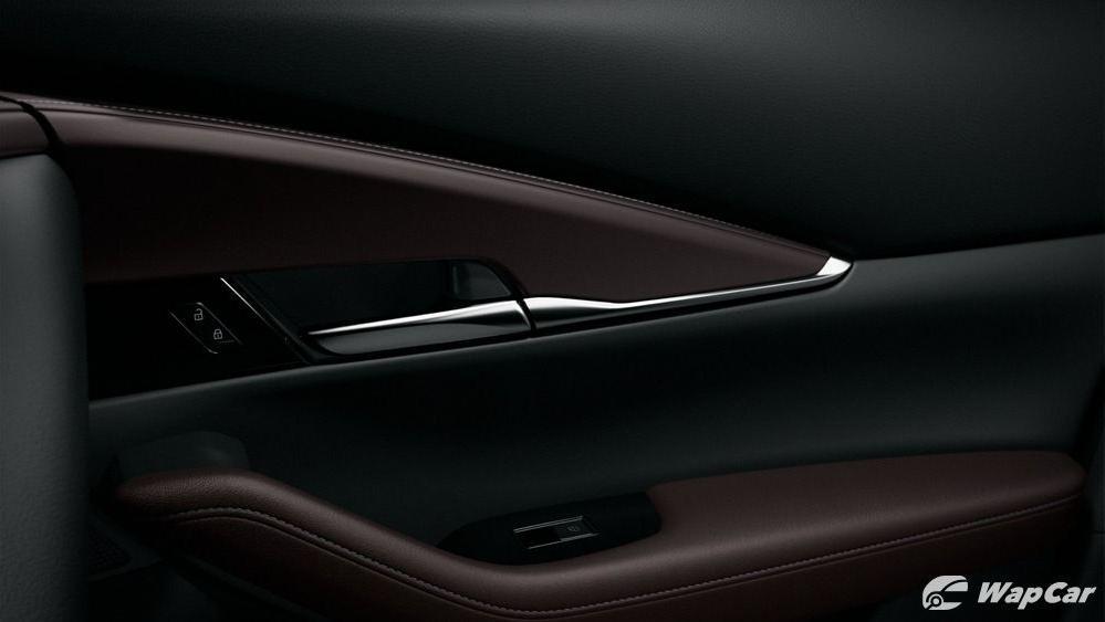 2020 Mazda CX-30 Interior 036