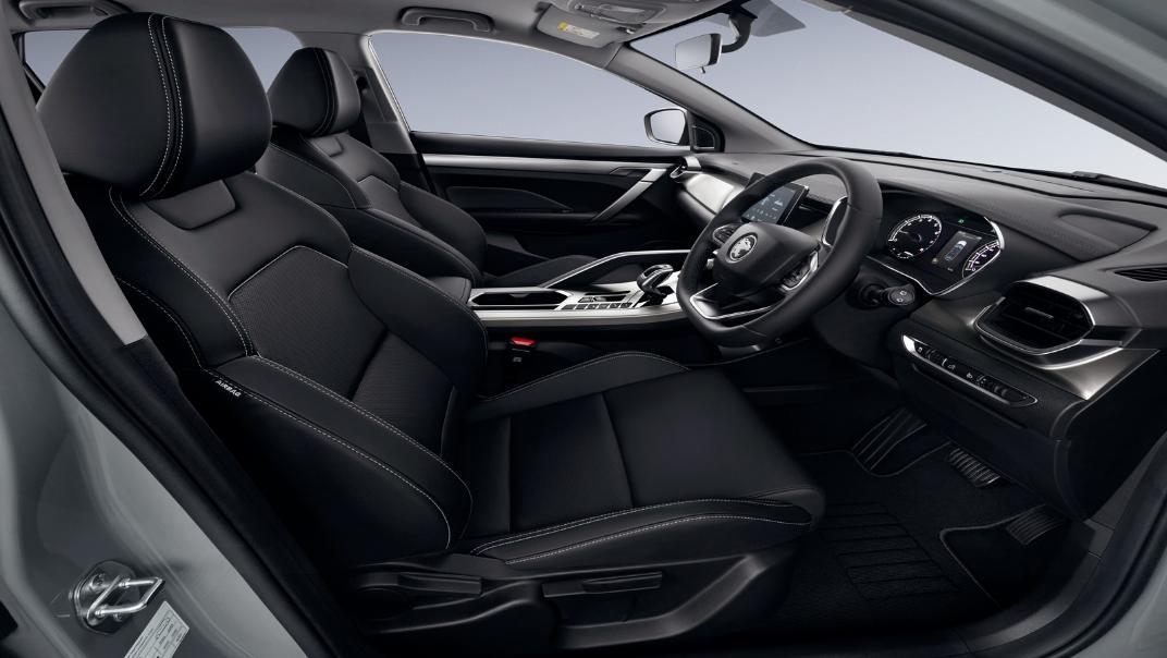 2020 Proton X50 1.5T Executive Interior 001