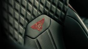 2020 Bentley Bentayga V8 Normal Edition Exterior 011