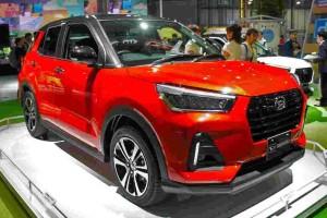 Could this Daihatsu be Perodua's next compact SUV?