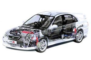 The Type R few remember – Honda Accord Type R