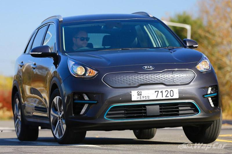 Kia e-Niro EV planned for Malaysian launch in 2021 – CKD assembly considered 02