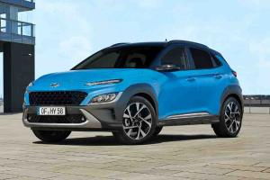 HSDM confirms arrival of new 2021 Hyundai Kona facelift, no turbo at launch