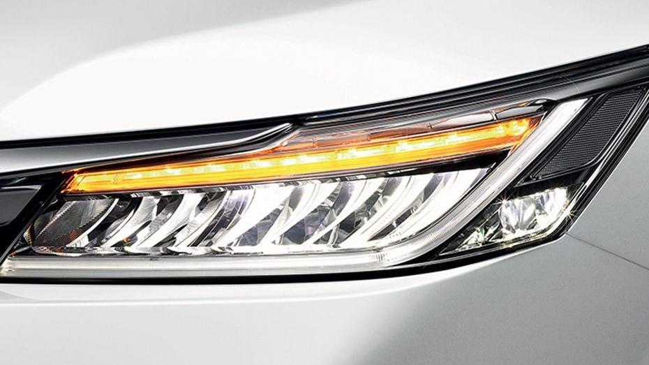 Honda Accord (2018) Exterior 010