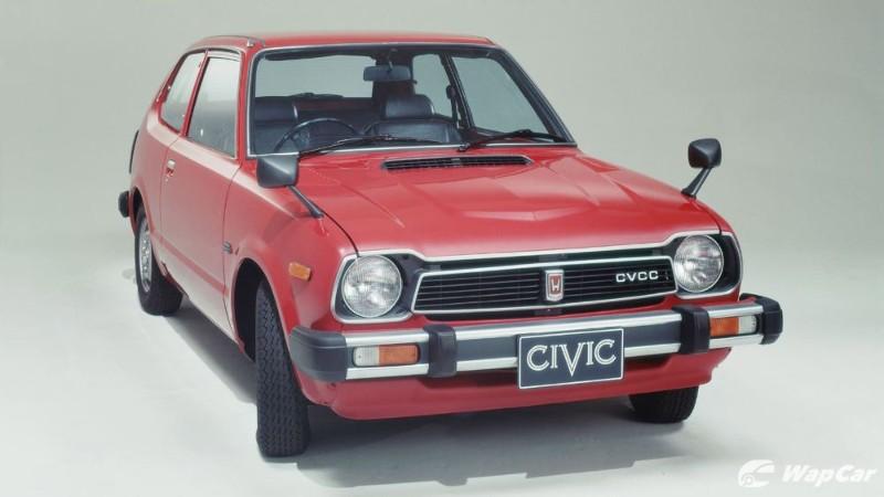 Honda Civic FD, the greatest Civic ever? 02