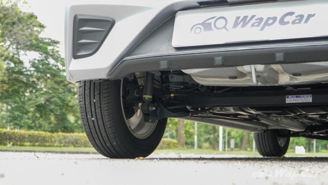 2019 Perodua Axia AV 1.0 AT Others 003