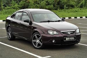 Owner Review: Perfect daily car for the family - Our story with the Proton Persona