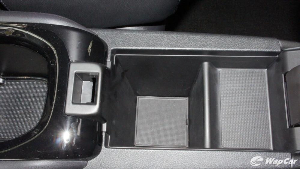 2019 Honda HR-V 1.5 Hybrid Interior 112