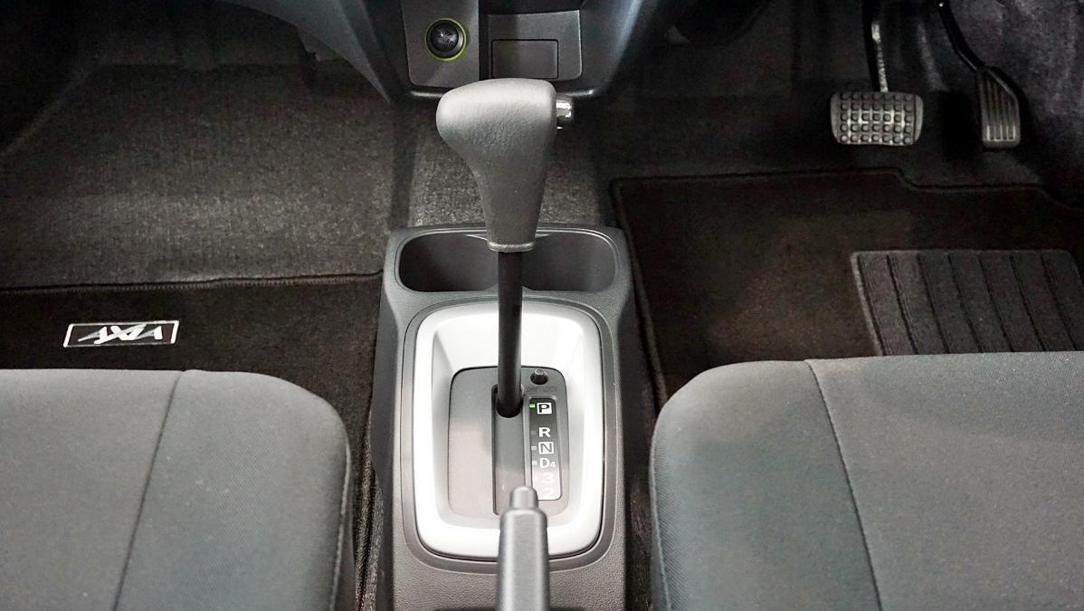 2019 Perodua Axia GXtra 1.0 AT Interior 018
