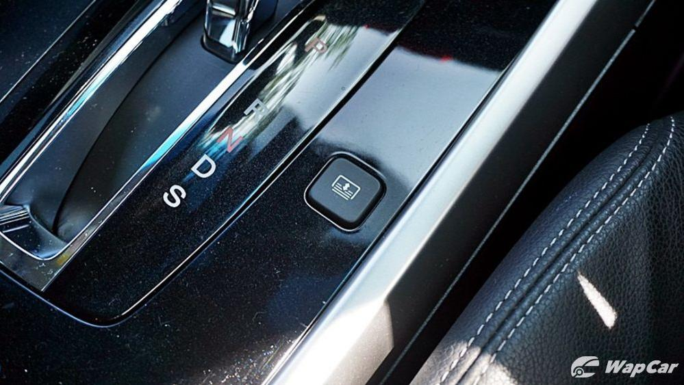 2018 Honda Accord 2.4 VTi-L Advance Interior 068