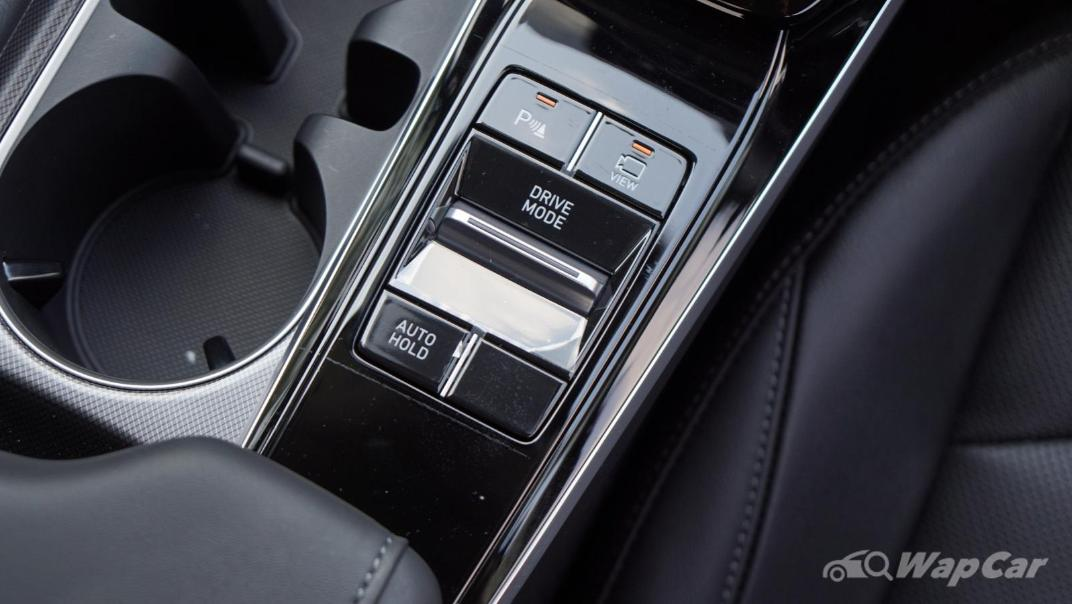 2020 Hyundai Sonata 2.5 Premium Interior 022