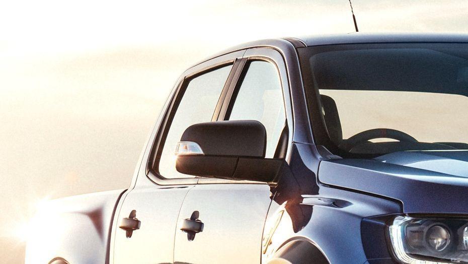 Ford Ranger (2019) Exterior 010