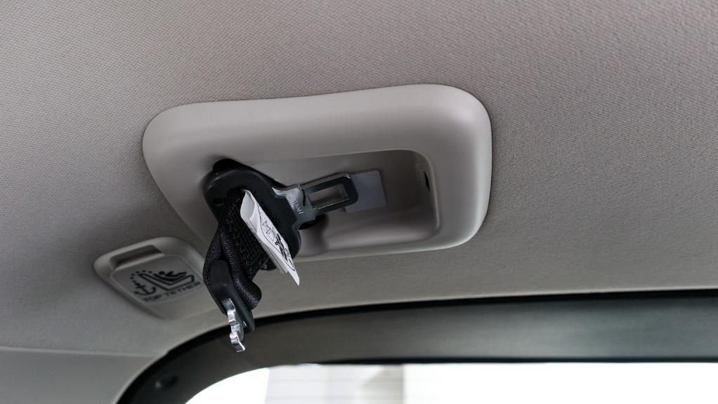 2019 Honda HR-V 1.8 E Interior 037