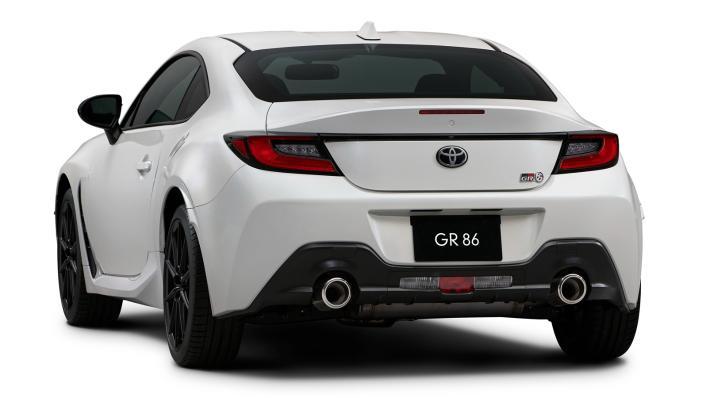 2021 Toyota 86 Exterior 006