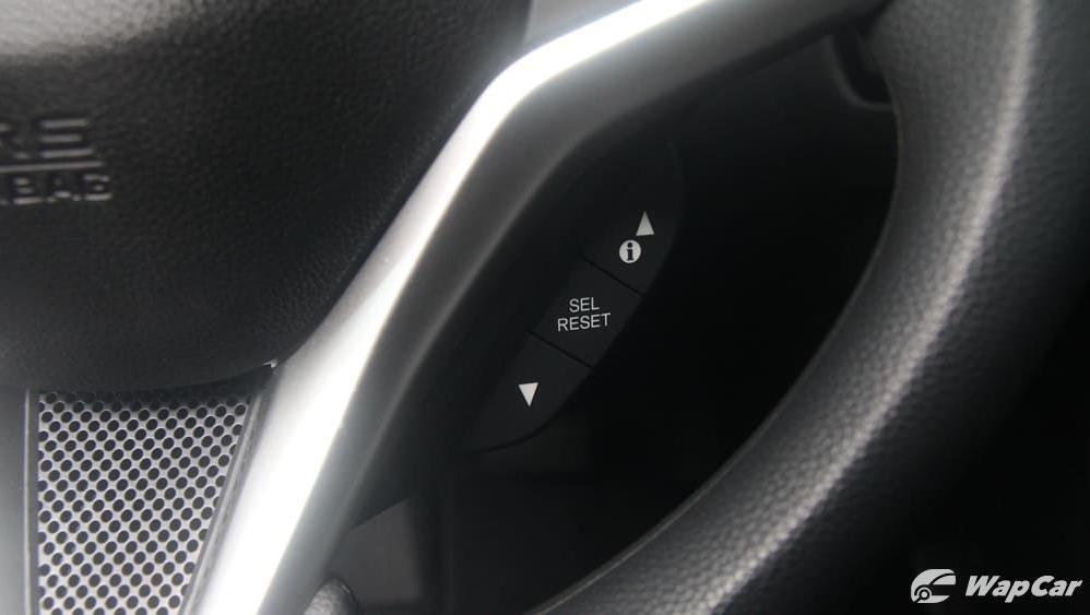2019 Honda Jazz 1.5 Hybrid Interior 009