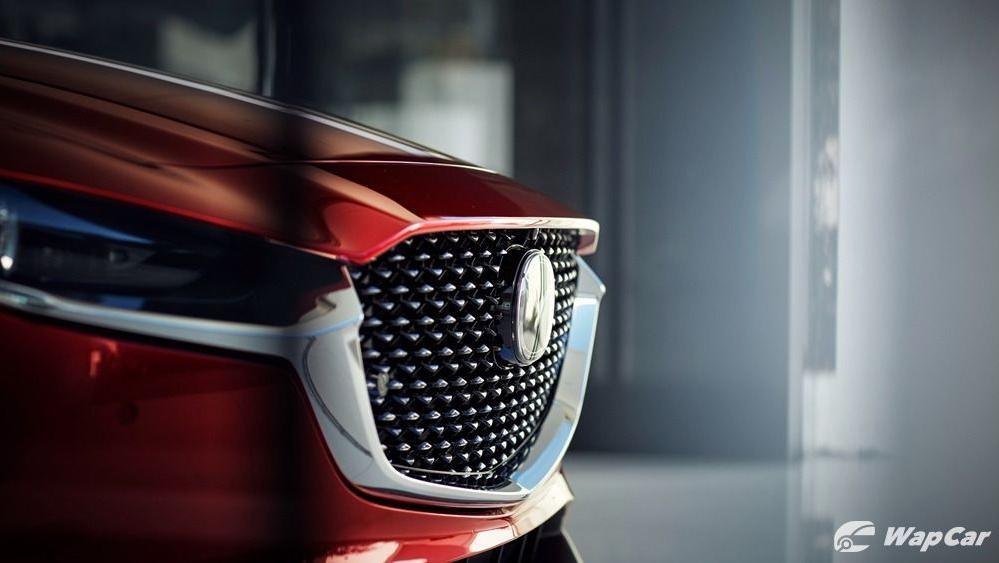 2020 Mazda CX-30 Exterior 042