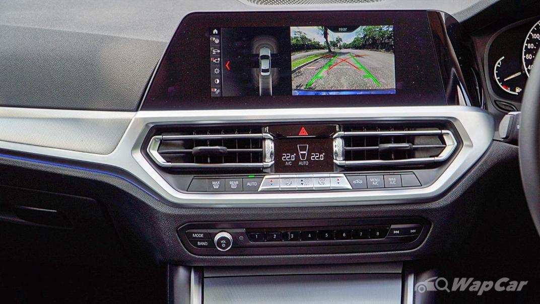 2020 BMW 3 Series 320i Sport Interior 023