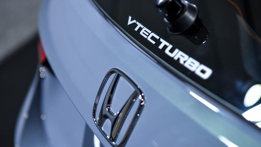 2021 Honda City Hatchback International Version Exterior 015