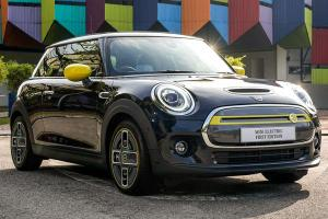 15 units only of MINI Electric First Edition in Malaysia. What does an extra RM20k get you?