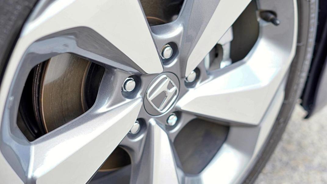2020 Honda Accord 1.5TC Premium Exterior 042