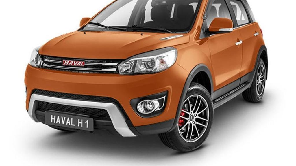 Haval H1 (2018) Others 005