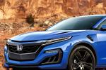 Honda NSX-inspired super SUV to challenge Cayenne and Urus, out in 2025?