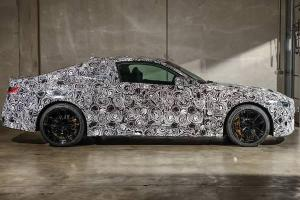 Next-gen BMW M3 and M4 discussed by BMW M Head of Development
