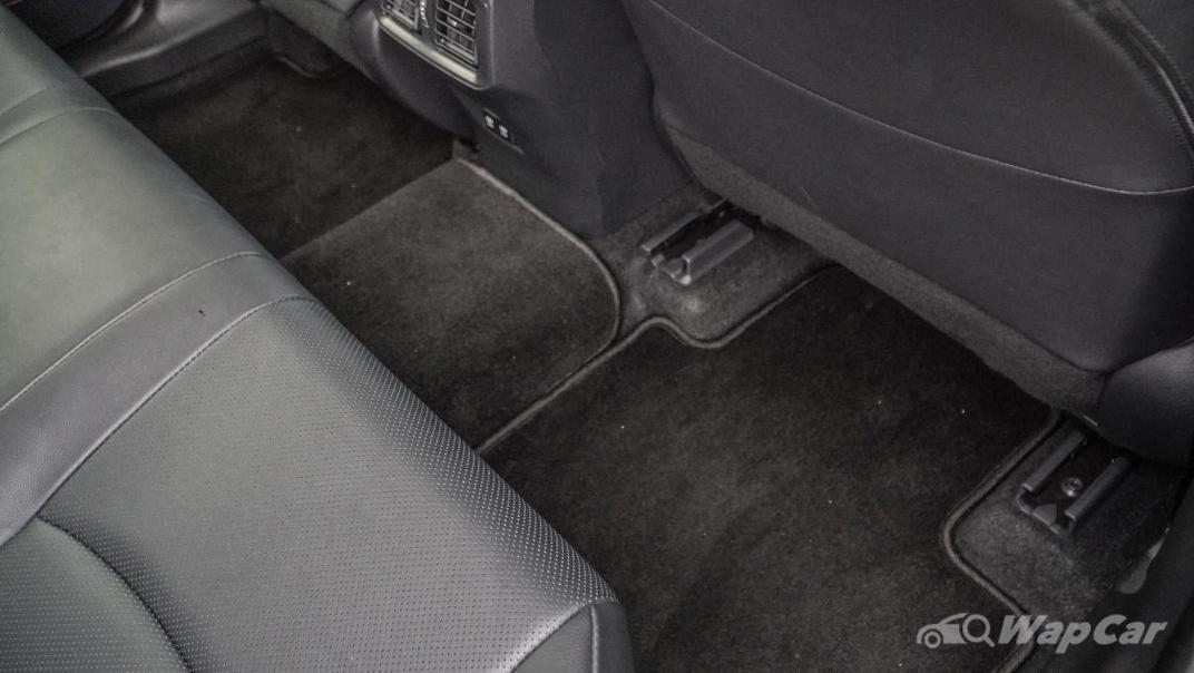 2020 Toyota RAV4 2.5L Interior 157