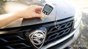 2019 Proton Saga 1.3L  Premium AT Exterior 013