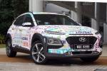 Review: 2020 Hyundai Kona - the Korean alternative to the Proton X50
