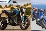 31 % penunggang 'gantung helmet' jika enjin motosikal diganti elektrik dari petrol!
