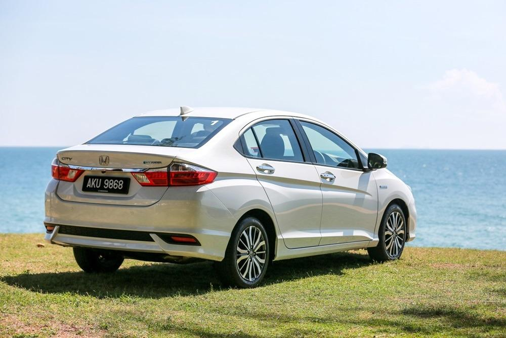 ​​​​​​​Honda City: Still a better buy over the Toyota Vios? 01