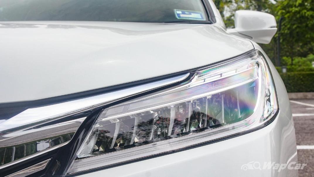 2018 Honda Accord 2.4 VTi-L Advance Exterior 044