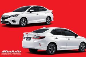 Honda City 2020 laris dengan 9,000 tempahan, warna putih jadi buruan!