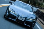 New 2020 Toyota GR Supra for Malaysia - up RM 21k, 48 PS more and improved chassis
