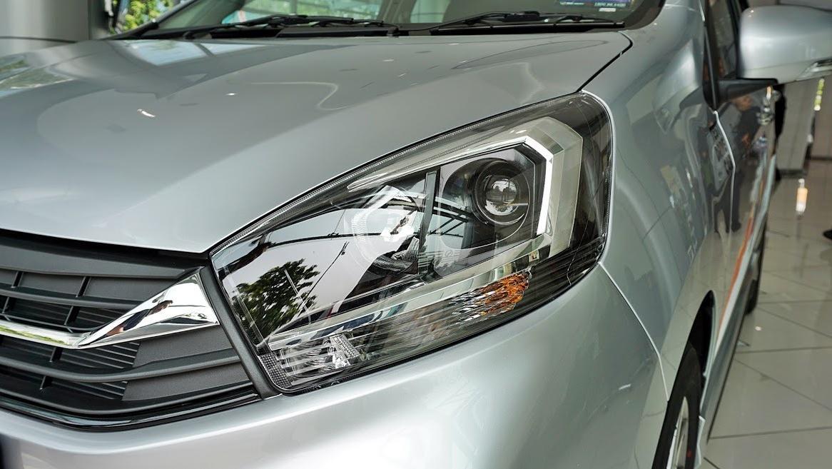 2019 Perodua Axia AV 1.0 AT Exterior 041