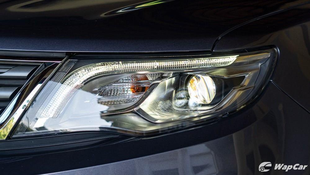 2020 Proton X70 1.8 Premium 2WD Exterior 028