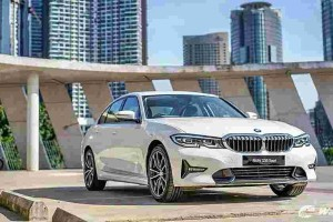 BMW Group Malaysia's deliveries down 19 percent on the back of a weaker economy