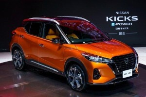 Good enough for Japan? Thailand-made Nissan Kicks launched in Japan