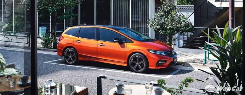 Honda City dan Civic: Terkenal di Malaysia, dilupakan di Jepun 02