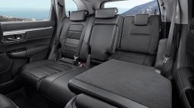 Honda CR-V (2018) Exterior 012