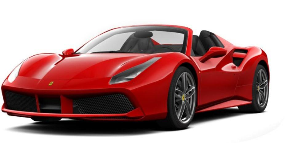 Ferrari 488 (2015) Others 007