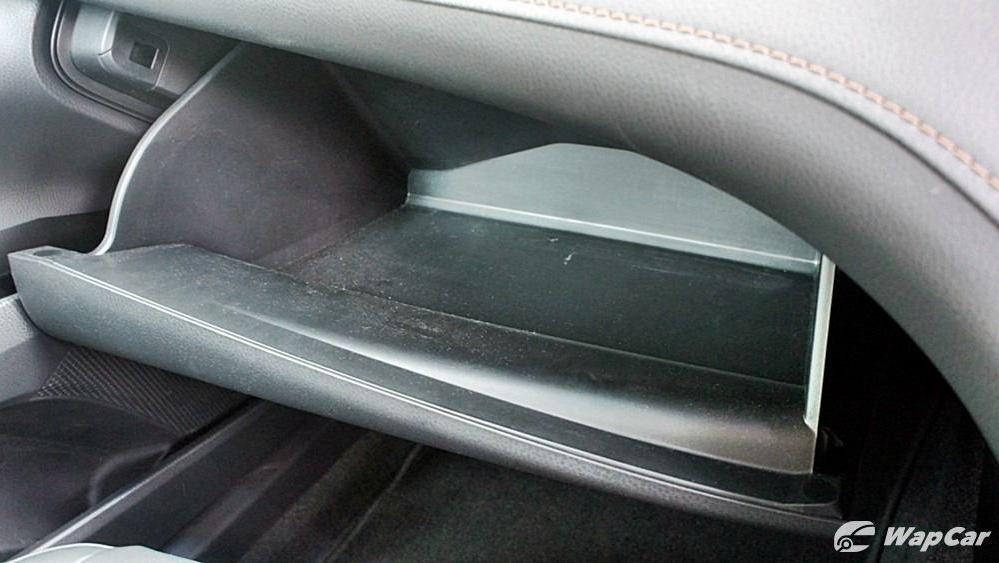 2019 Toyota Camry 2.5V Interior 126