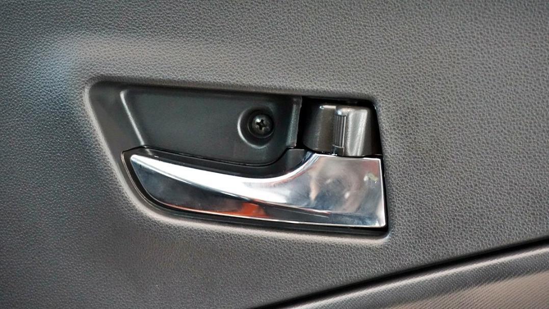 2019 Perodua Axia Style 1.0 AT Interior 079