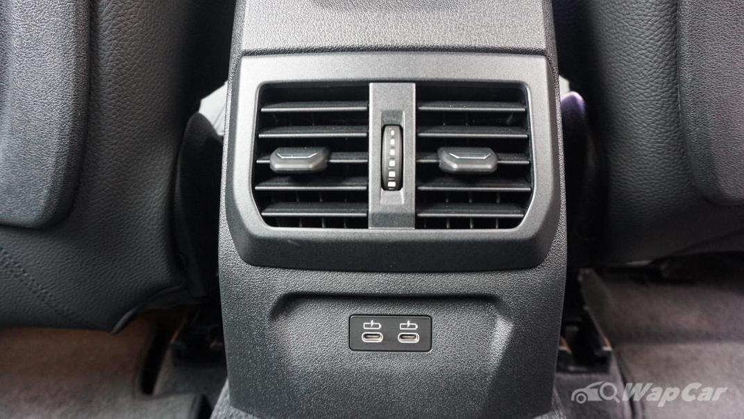 2020 BMW 2 Series 218i Gran Coupe Interior 087