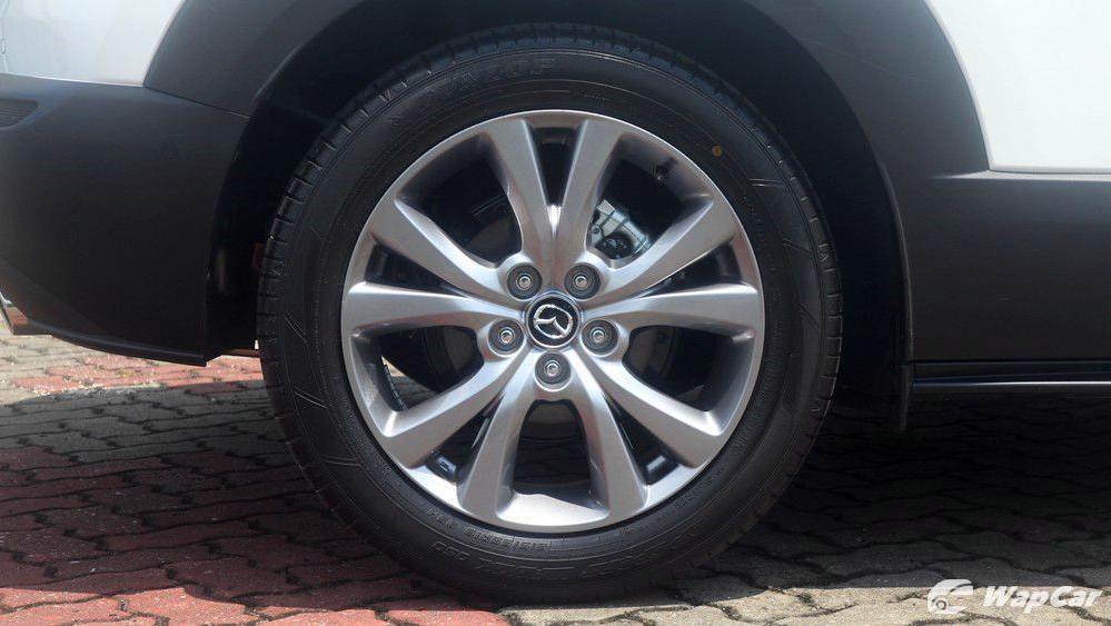 2020 Mazda CX-30 SKYACTIV-G 2.0 Exterior 026