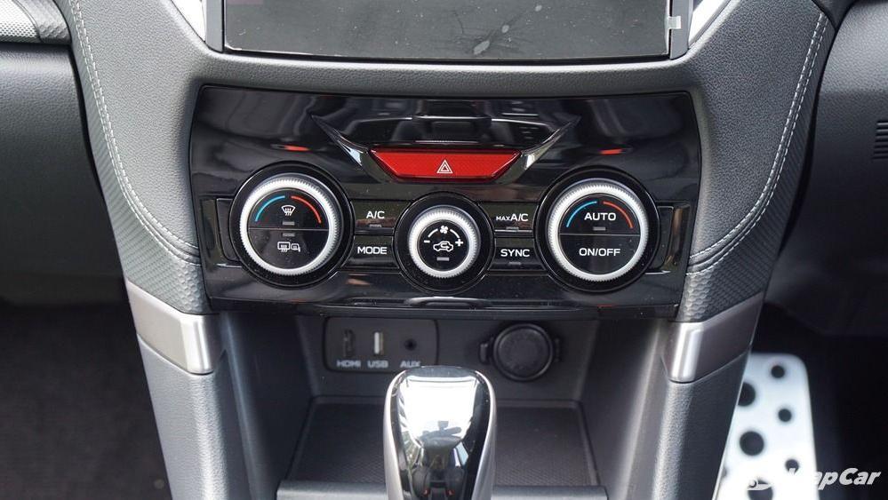2019 Subaru Forester 2.0i-S EyeSight Interior 013